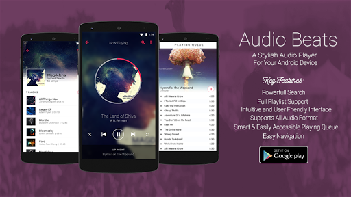 Music Player - Mp3 Player  screenshots 13