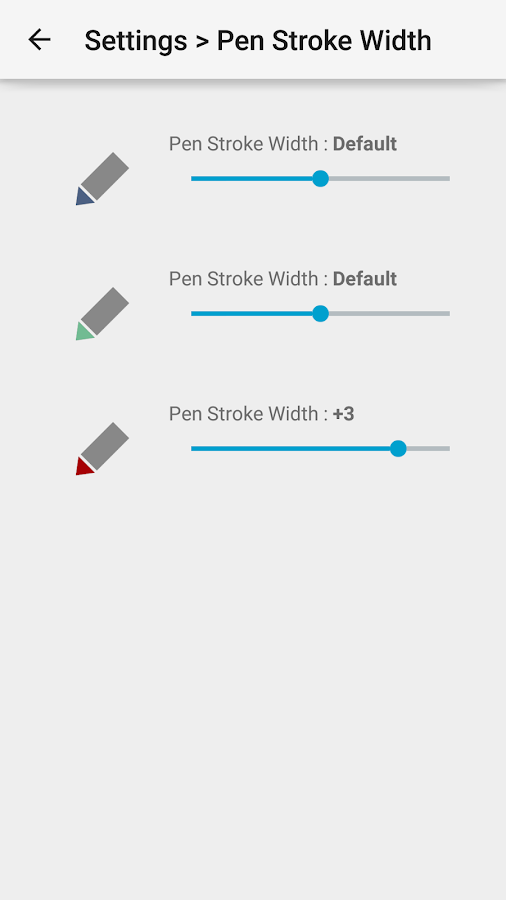 Coto Clip for S-Pen- screenshot