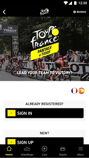 Tour de France 2020  screenshots 4