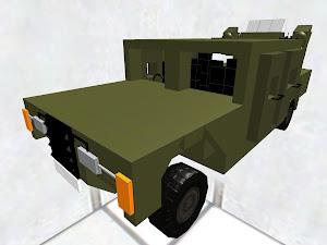 12式高機動車(対空装備)