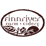 Logo of Finnriver Pear Wood Crew Cider Selection