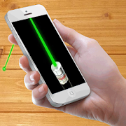 Laser pointer simulator 4.2.1 Icon