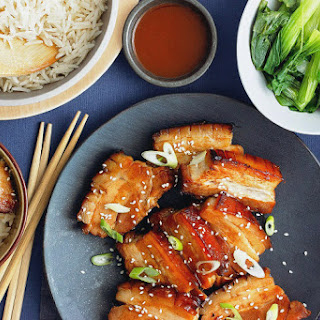 Hoisin Pork Belly Recipes.