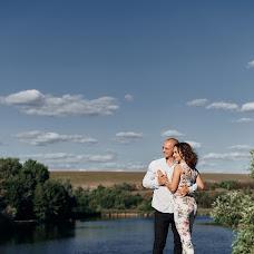 Bryllupsfotograf Roma Savosko (RomanSavosko). Foto fra 21.08.2019