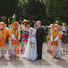 Fotógrafo de bodas Salvador Del rio (SalvadorDelRio). Foto del 01.11.2017