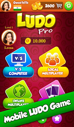 Ludo Pro : King of Ludo's Star Classic Online Game 1.16.1 screenshots 15