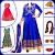 Anarkali Dress Photo Suit Salwar Suit photo Editor file APK for Gaming PC/PS3/PS4 Smart TV