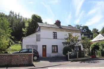 maison à Manneville-sur-Risle (27)