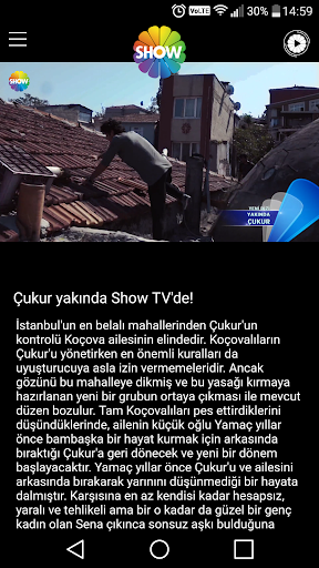Show TV 4.2.02 screenshots 4