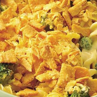 Vegetarian Noodle Casserole Recipes