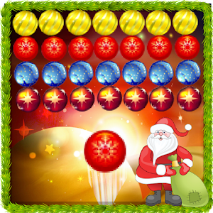 Bubble Christmas 2017 for PC and MAC
