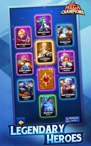 Mega Champions filehippodl screenshot 11