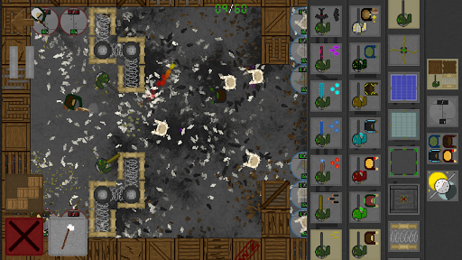 Sandbox Zombies screenshot 6