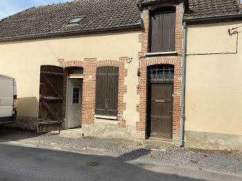 maison à Marcilly-sur-Seine (51)