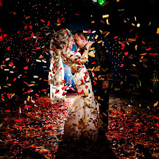 Vestuvių fotografas Pablo Bravo eguez (PabloBravo). Nuotrauka 16.07.2019
