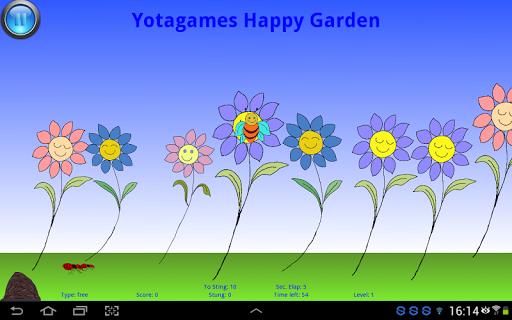 Yota Happy Garden