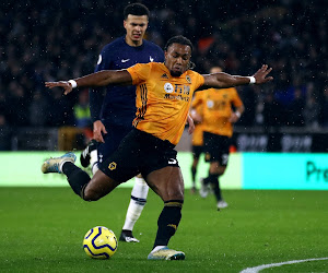 Liverpool songe à Adama Traoré pour éventuellement remplacer Sadio Mané