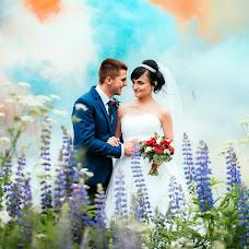 Wedding photographer Ivan Kuzmichev (Anatomic). Photo of 29.11.2017