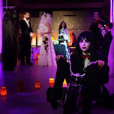 Wedding photographer Aleksandr Grebenev (Nikonor43). Photo of 01.11.2016