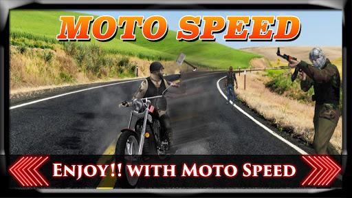 モトスピードドリフトレーシング3D