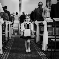 Wedding photographer Veres Izolda (izolda). Photo of 31.07.2018
