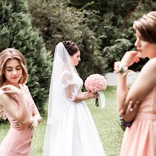 Wedding photographer Lesya Prodanik (lesyaprodanyk). Photo of 18.09.2018