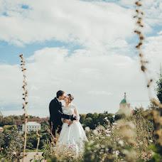 Wedding photographer Natalya Fayzullaeva (Natsmol). Photo of 16.10.2018