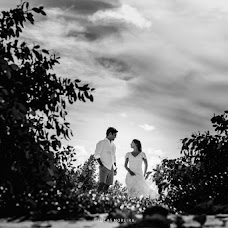 Wedding photographer Lucas Moreira (lucasmoreira). Photo of 25.08.2016