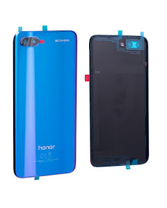 Honor 10 Back Cover Blue