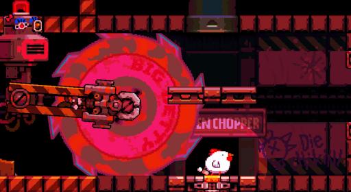 Bomb Chicken  screenshots 14