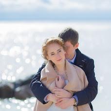 Wedding photographer Kseniya Voronina (VoroninaK). Photo of 04.08.2016