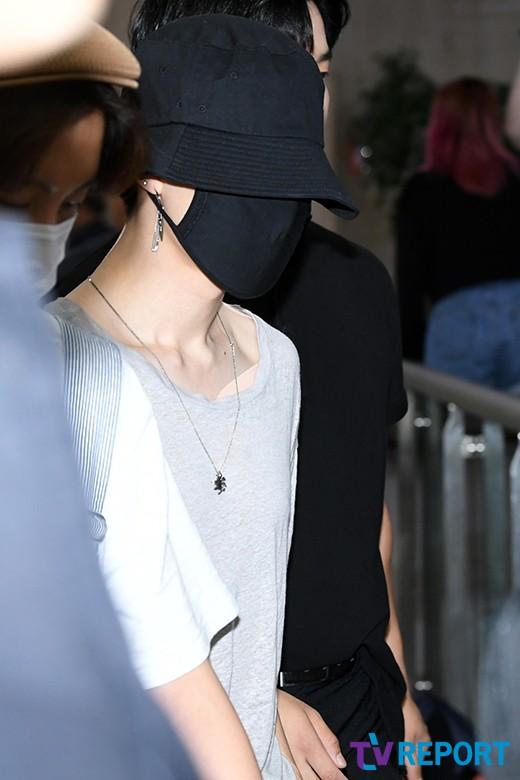 jimin neck bandage 5