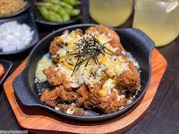 大韓名鍋韓式料理-善化信義店