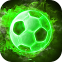 Penalty shootout icon