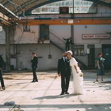 Wedding photographer Giacomo Vesprini (giacomovesprini). Photo of 21.10.2015