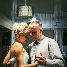 Wedding photographer Aleksandr Khlebnikov (Hlebnikov). Photo of 12.03.2014