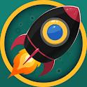 Dr. Rocket icon