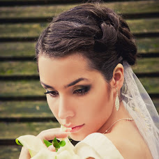 Wedding photographer Yuliya Pavlova (Julysun). Photo of 26.07.2015