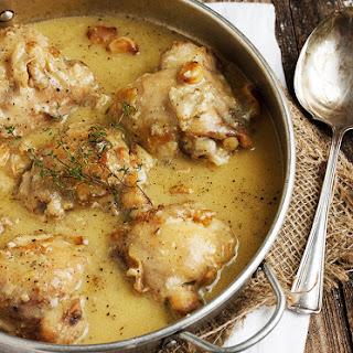 Pasta Gravy Chicken Recipes.