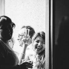 Wedding photographer Eduardo De la maza (delamazafotos). Photo of 22.03.2017