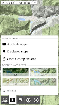 All-In-One Offline Maps