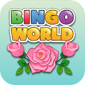 Bingo World - FREE Game
