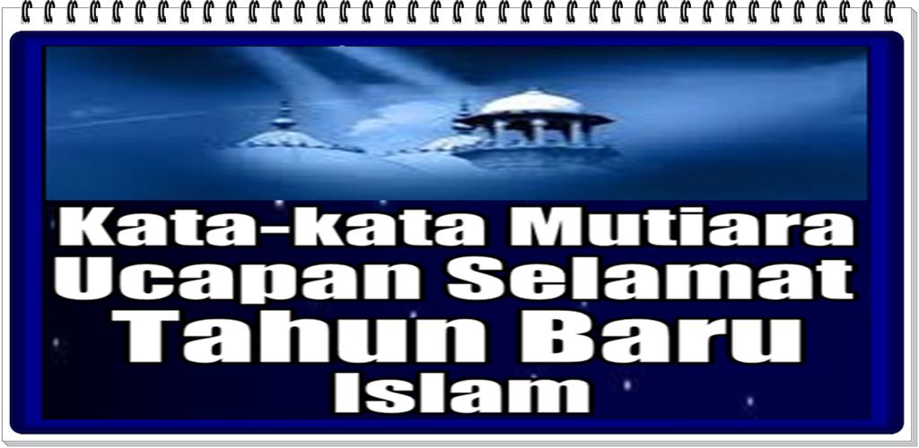 Download Kata Mutiara Untuk Ucapan Selamat Tahun Baru Islam