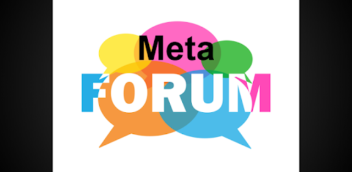 Meta Forum - Apps on Google Play