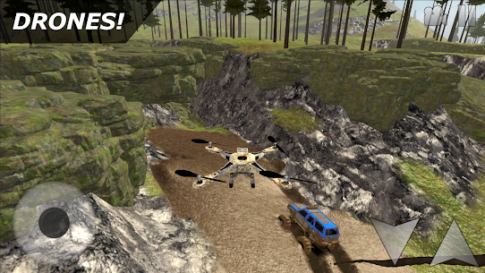 Offroad OutlawsMod Apk Download For Android 4