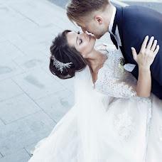 Wedding photographer Vasilisa Vakhromova (VasilisaV). Photo of 08.10.2018