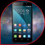 Launcher & Theme Huawei Y9 1.0.0