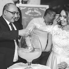 Wedding photographer Valeriy Sichkar (ValeriiSichkar). Photo of 23.02.2018