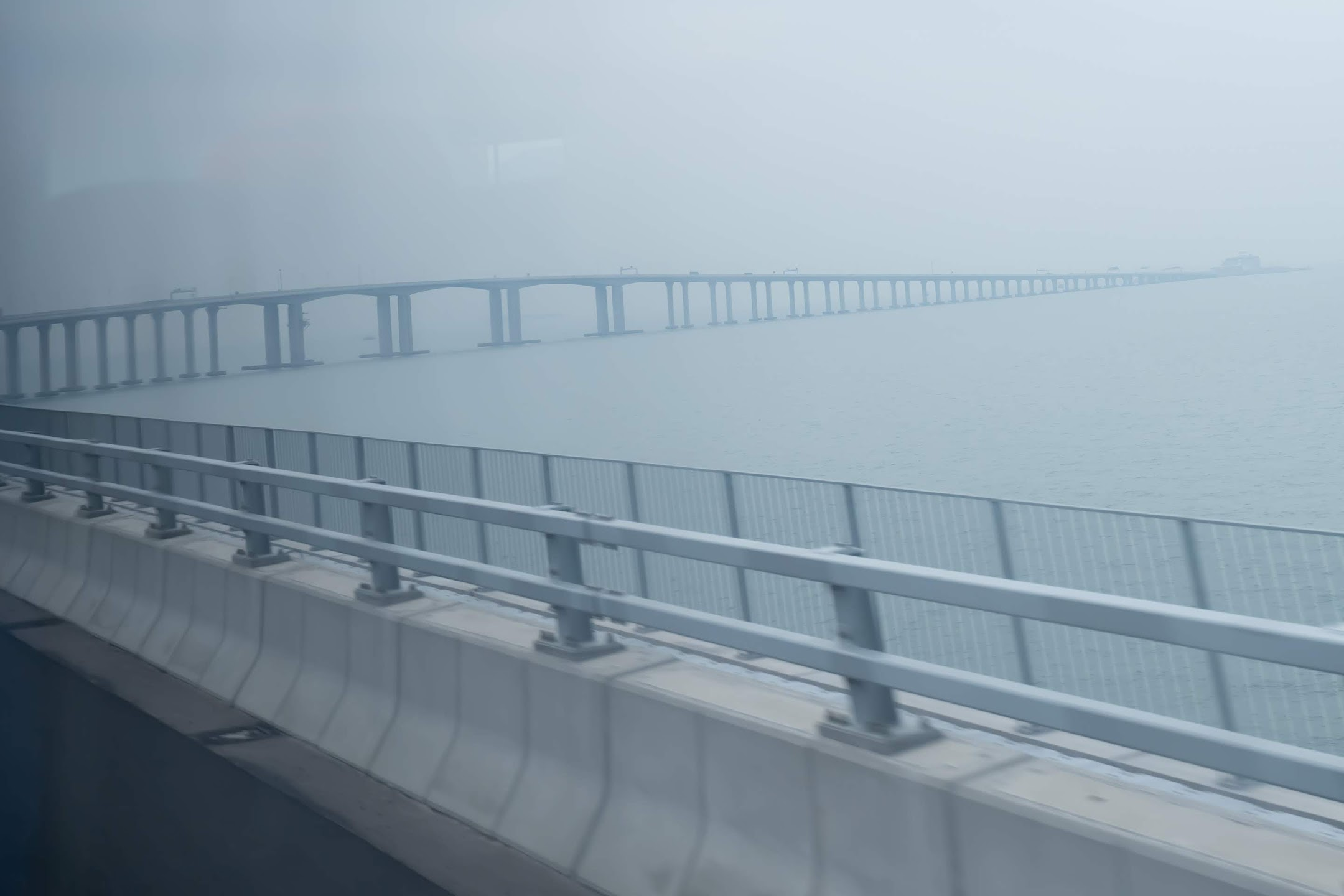 港珠澳大橋(Hong Kong-Zhuhai-Macao Bridge)2