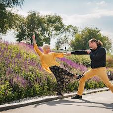 Wedding photographer Viktor Kukharchuk (victork). Photo of 29.11.2017